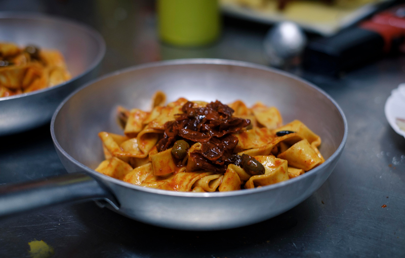 Ristorante Mangio Roma